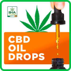 CBD Oil Drops